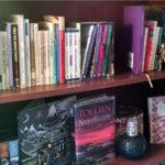 Joy in Books Goes Beyond an Immediate 'Spark'