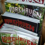 April 2019: Lorehaven Magazine Comes to Teach Them Diligently!