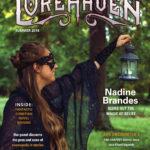 Lorehaven, summer 2018