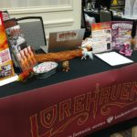 Lorehaven at Realm Makers 2019